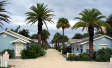 Blue Heron Cottages At Indian Rocks Beach